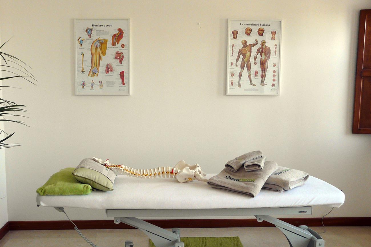 osteopathy, osteopatía